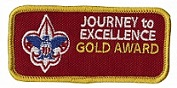 Journey to Excellence Quality Unit